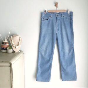 Vintage LEVI'S Tan Tab Action Jeans Unisex 1990s